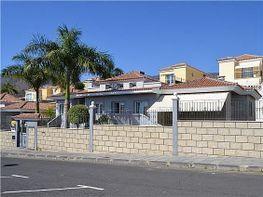 Haus in verkauf in calle Leonardo Torriani, Santiago del Teide - 338980872