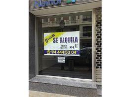 Local en lloguer calle Elcano, Barrio de Abando a Bilbao - 330473361