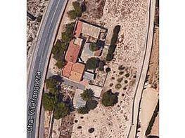House for sale in carretera Tangel, Villafranqueza - Santa Faz in Alicante/Alacant - 330434684