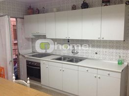 Piso en alquiler en calle San Torcuato, Centro en Zamora - 403372482