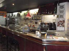 Local comercial en traspaso en calle Sagrada Familia, La Sagrada Família en Barcelona - 331012924