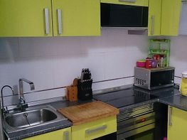 Piso en venta en calle Pardo Gimeno, Benalúa en Alicante/Alacant - 330458749