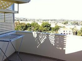 Ático en venta en calle Olimpo, Albufereta en Alicante/Alacant - 330458920
