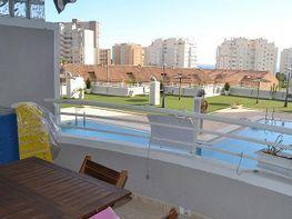 Piso en venta en calle Deportista Kiko Sanshez, Playa de San Juan en Alicante/Alacant - 330458980