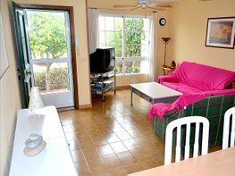 Casa adosada en venta en calle La Morena, Cabo de las Huertas en Alicante/Alacant - 330459337