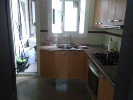 Cocina - Piso en venta en Centre en Vilanova i La Geltrú - 329567674