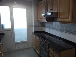 Cocina - Piso en venta en Roquetes, Les - 330426294
