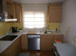 Cocina - Piso en venta en Roquetes, Les - 330428750