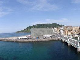 Wohnung in verkauf in Centro in San Sebastián-Donostia - 335393527