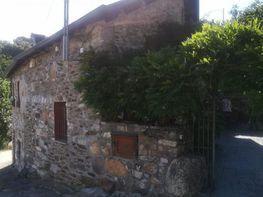 Casa rural en venta en Borrenes