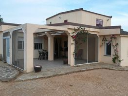 Casa en venta en calle Del Terrer Roig, Tortosa - 332136044