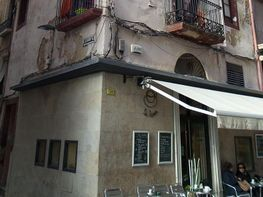 Local comercial en venda carrer Sant Blai, Tortosa - 332136173