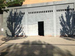 Foto1 - Local comercial en alquiler en Buztintxuri en Pamplona/Iruña - 331342577