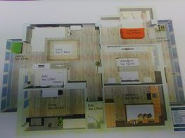 Appartamento en vendita en calle Cervantes, Burgos - 369089042