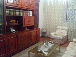 Piso en alquiler en calle De la Lealtad, Burgos - 387858358