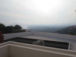 Villa en venta en Altea - 330477999