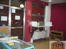 Foto1 - Local comercial en alquiler en calle Santos Justo y Pastor, Ciutat Jardí en Valencia - 330460952