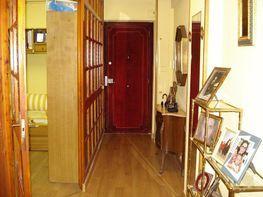 Piso en venta en calle Vitoria, Burgos - 343833813