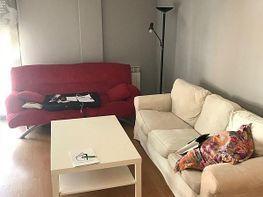Piso en alquiler en calle Antonio Acuña Burgos, Fuentecillas - Universidades en