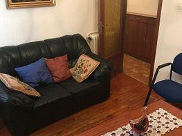 Piso en alquiler en calle Casillas, Zona Sur en Burgos