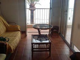 Piso en alquiler en calle Santiago Bernabeu, Santa Pola - 410293983