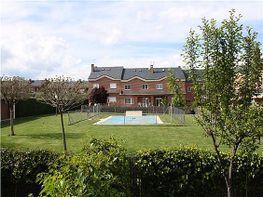 Zona comunitaria, con piscina - Casa adosada en venta en Brunete - 330782452