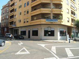 Local en alquiler en calle Ejercito Español, Gandia - 331334867