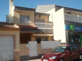 Casa adosada en venta en calle Arcipreste de Hita, Torre Pacheco