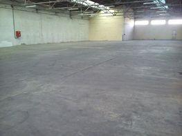 Nau industrial en lloguer Vara de Quart a Valencia - 341343763