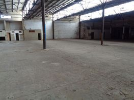 Nau industrial en venda Meliana - 341343427