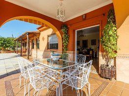 Xalet en venda calle Aljarafe, Sanlúcar la Mayor - 331046516