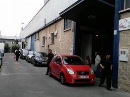 Foto - Nave industrial en venta en calle San Pablo, San Pablo en Sevilla - 346109158