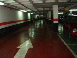 Parkplatz in verkauf in La Petxina in Valencia - 330783554