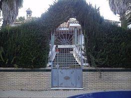 Entrada principal a la vivienda - Chalet en venta en Lepe - 331627046