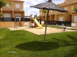 Parque infantil comunitario - Casa adosada en venta en Isla Cristina - 331627097
