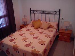 Dormitorio principal - Casa adosada en venta en Isla Cristina - 331627334