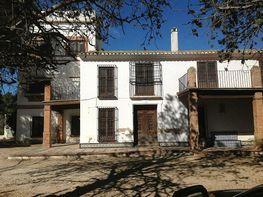 Casa en vendita en urbanización Santa Barbara, Rocafort - 332311409