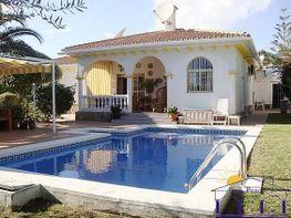 Haus in verkauf in El Pinillo in Torremolinos - 333634753