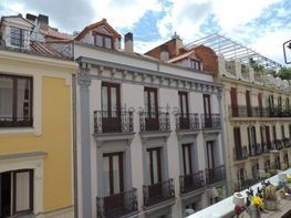 Wohnung in miete in calle Libertad, Justicia-Chueca in Madrid - 333341813
