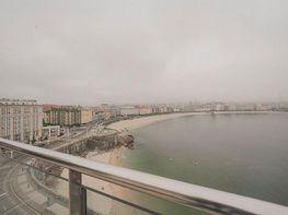 Ático en venta en Ciudad Jardín en Coruña (A)