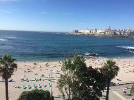 Piso en alquiler en Riazor-Labañou-Los Rosales en Coruña (A)