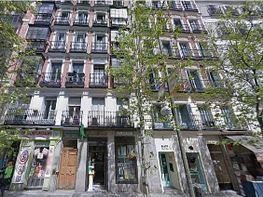Pis en venda calle Sagasta, Trafalgar a Madrid - 333638061