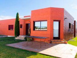 Haus in verkauf in calle Xixella, Bétera - 362749770