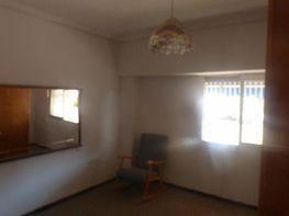 Dormitorio - Piso en venta en calle Camp de Morvedre, Puerto de Sagunto - 332019215