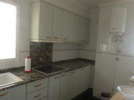 Cocina - Apartamento en venta en calle Caleta, Puerto de Sagunto - 332019255