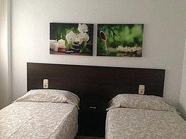 Dormitorio - Apartamento en alquiler en calle Cataluña, Puerto de Sagunto - 332019366