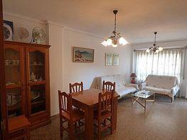 Comedor - Apartamento en alquiler en calle Isla Cerdeña, Puerto de Sagunto - 332686108