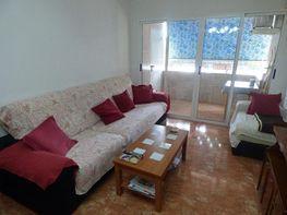 Salón - Piso en venta en calle Poeta Querol, Puerto de Sagunto - 332700266
