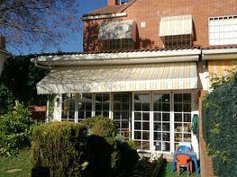 Casa adossada en venda Coslada - 358669508