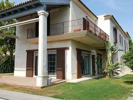 Casa en alquiler en Santa Clara en Sevilla - 333019614